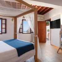 Thea Villas and Suite