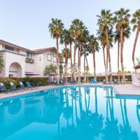 Hilton Garden Inn Palm Springs/Rancho Mirage