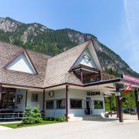 Peaks Lodge