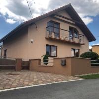 Ladislav, hotel in Spišské Vlachy