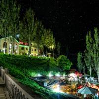 Zorats Akhbyur A V A G Y A N S Hotel, отель в Горисе