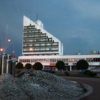 Hotel Zlatý Býk, hotel in Rimavská Sobota