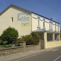 Hôtel des Sables Blancs, hôtel à Douarnenez