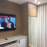 Flat de luxo em Lagoa Santa/MG, hotel near Tancredo Neves International Airport - CNF, Lagoa Santa