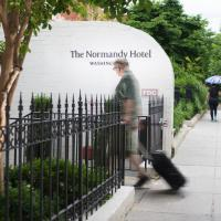 The Normandy Hotel, hotel in Washington, D.C.