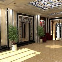 Парк Отель Богородск  , отель в Богородске