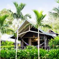 Palm Bungalows, hotel in Hamilton Island