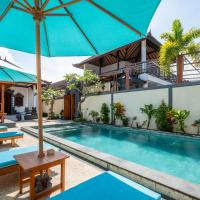 OYO 915 Villa Sari