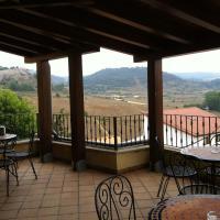 Posada el Mirador, hotel in Frías de Albarracín