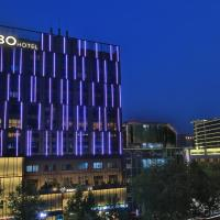 EBO Hotel (Hangzhou West Lake), hotel in Hangzhou