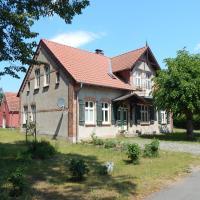 Ferienhaus am Wald mit Klavier, Holzofen, Sauna