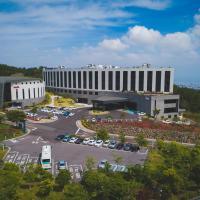 Hotel Nanta Jeju