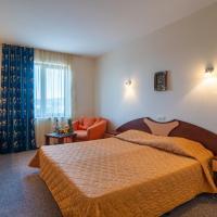 Adamo Hotel, hotel near Varna Airport - VAR, Varna City