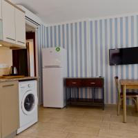 Bodrum Sofabed Hotel, отель в Ортакенте
