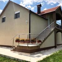 Village house Milašević