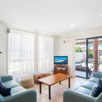 1/54 Parkes, Airconditioned, hotel in Tuncurry