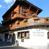 Mazot Zermatt