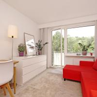 Oliwa Park Rooms