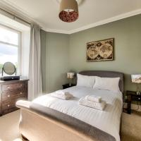 Easter Road 1bed by GuestReady