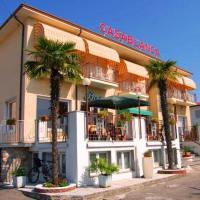 Hotel Casablanca, hotel in Lazise