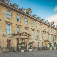 Abbey Hotel Bath, a Tribute Portfolio Hotel