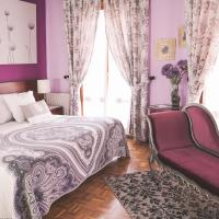 Hostal Docar, hotel in Lerma