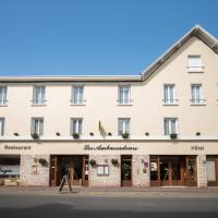 Les Ambassadeurs Hotel - Logis, hotel in Souillac