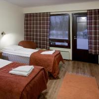 Motel Patalahti, hotel in Jämsä
