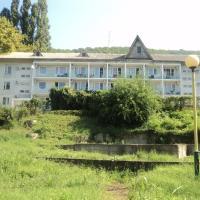 Nahodka Hotel, отель в Аше