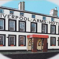 The Liverpool Arms Hotel, hotel in Beaumaris