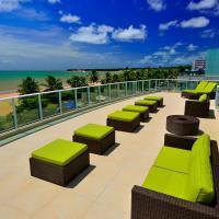 Nord Luxxor Cabo Branco, hotel em João Pessoa