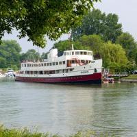 De Logeerboot Dordrecht