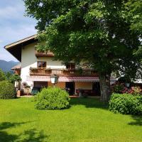 Pension Rangger, Hotel in Radfeld