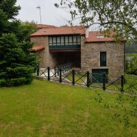 Casa de Lela, hotel in Negreira