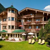 Hotel Garni Glockenstuhl, Hotel in Mayrhofen