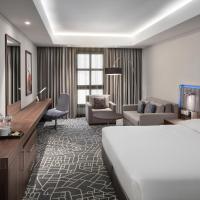Park Inn by Radisson Makkah Aziziyah, hotel em Meca