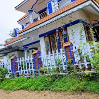 Johny's Blooms House
