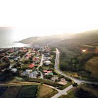Perlemoen Retreat, hotel in Herolds Bay