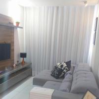 Apartamento 2 quartos a 4 minutos do mar de Maceió