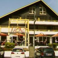 Hotel Krone, Hotel in Traben-Trarbach
