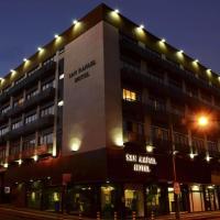 San Rafael Comfort Class Hotel, hotel em Foz do Iguaçu