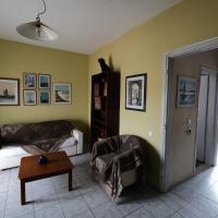 TZIMAS HOUSE, отель в городе Арнея