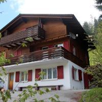 Haus Siegfried, hotel in Churwalden