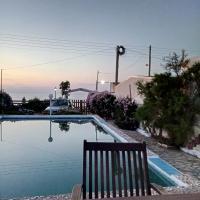 Georgia Seaside Villa, hotel in Analipsi, Hersonissos