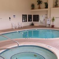 Baymont Inn & Suites by Wyndham Holbrook, hotel in Holbrook