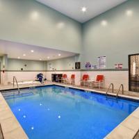 Homewood Suites by Hilton Novi Detroit, hotel in Novi