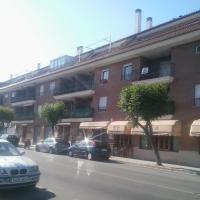 Acogedor apartamento canet de berenguer Naturaleza verde y playa, hotel in Canet de Berenguer