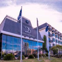 Distinction Hotel Rotorua, hotel in Rotorua
