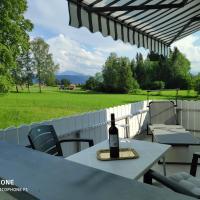 Ferienwohnung Allgäuglück, Hotel in Waltenhofen
