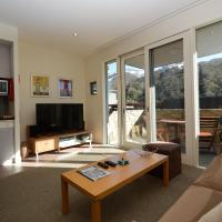 Squatters 1, hotel in Thredbo